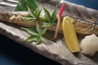 焼き魚あしらい色々 酢漬から蜜煮まで和食の焼き物あしらいを解説し ...